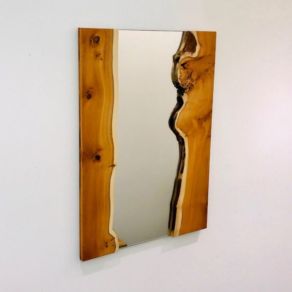 Yew River Mirror 201Y