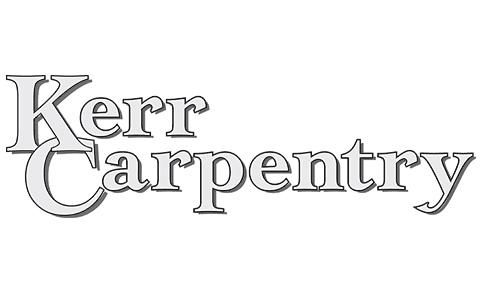 Kerr Carpentry