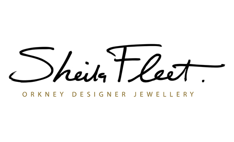 Sheila Fleet Orkney Designer Jewellery